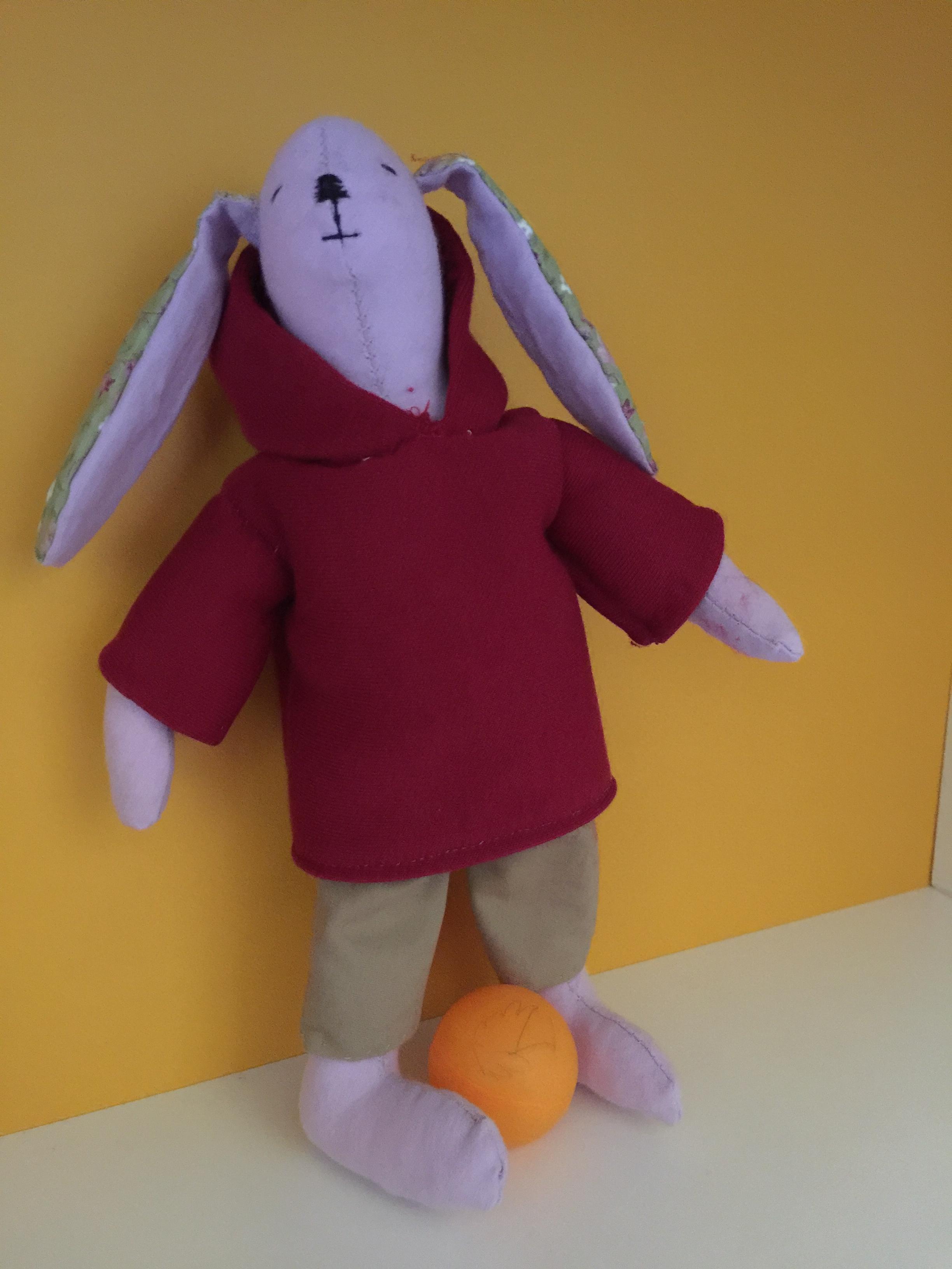 Bez Tavşan Popi #2